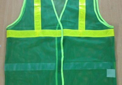 áo lưới phản quang - BHLD