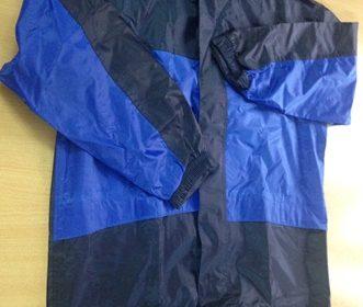 áo mưa BHLD - 2 lớp