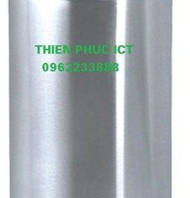 thùng rác trường học-inox 250