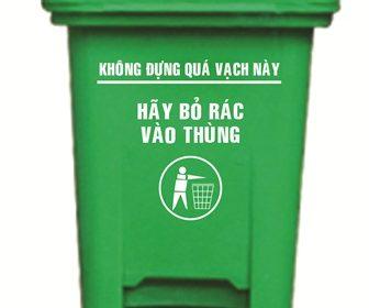 thung-rac-y-te-15L-xanh