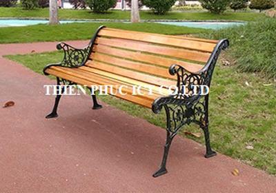 TP - ghế gỗ ngoài trời -P2