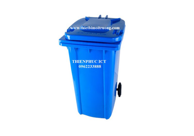thung-rac-nhua-240L-xanh-lam